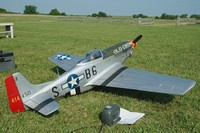 P-51, Old Crow