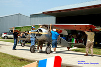 Nieuport assembly