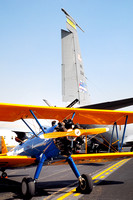 Kansas Air Tour PT-17 Stearman