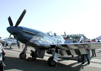 P-51 Cripes A' Mighty 3rd