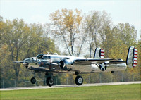 B-25 Pacific Prowler
