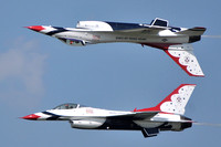 Offutt AFB Airshow