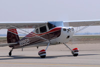 Kansas Air Tour Cessan 120