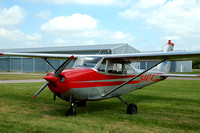 Cessna 172 New Hampshire